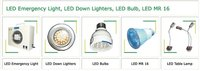 Led Down Lighter, Led Bulbs, Mr-16