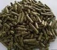 Alfalfa Pellets
