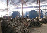 Tyre/Rubber/Plastic Recycling Machinery
