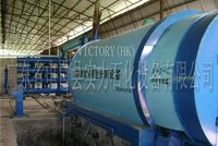 Oil Extracting Machine Using Waste Tyres