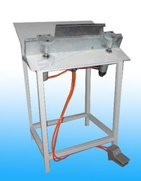 Pneumatic Binding Machine
