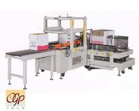 Automatic Case Erector & Bottom Sealer