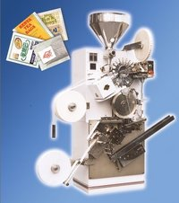 Model LDYXDC8II Tea Bag Packaging Machine