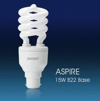 Aspire B22 Base Energy Lamps