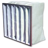 Air Bag Filters (Air Purifier)