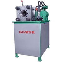High-Pressure Hose Crimping Machine