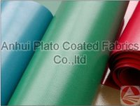 Pvc Coated Tarpaulins