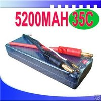 RC Lipo Battery For Car And Helicopter