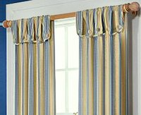 Window Designer Curtains