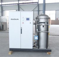 Medium Ozone Generator For Water Treatment