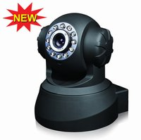 Wireless IP Camera Pan Tilt Of WiFi Camera