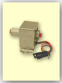 Electronical Fuel Pumps