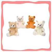 Stuffed Baby Teddy Bears