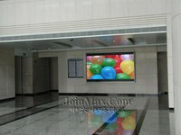 Indoor Full Color LED Display Screen