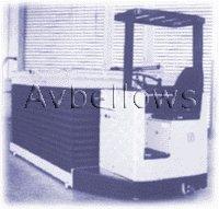 Bellows For Elevating Platform