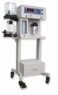 Veterinary Anaesthesia Machine