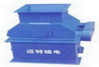CXJ Drum Dry Powder Permanent Magnetic Separator
