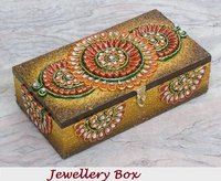 Jewellery Box