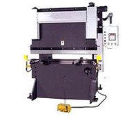 Hydraulic Press Brakes