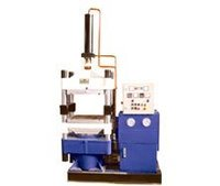 Hydraulic Rubber Injection / Transfer Machines