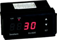 Micro Processor Based Process Indicator with High and Low Alarm Set-point with Relay Output and Process value Re-transmission