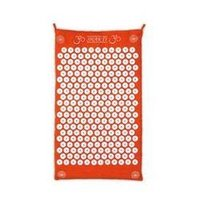 Orange Acupressure Nail Shakti Mat
