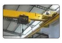 Eot Overhead Cranes