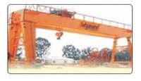 Gantry Cranes