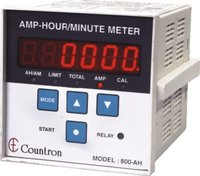 Programmable Amp-Hour Meter