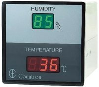 Digital Temperature /Humidity Indicator