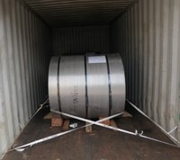 304 Hot Rolled Stainless Steel Coils