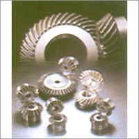 Worm Gear