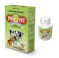 PROVET Brand Animal & Poultry Feed Supplements