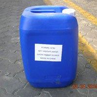 Colourless Formic Acid