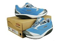 MBT Kimondo Men's Shoes Light blue