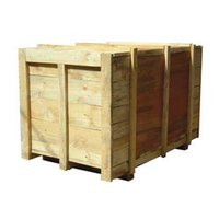 Exports Quality Wooden Boxes