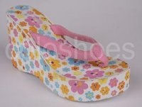 High Heel Women Style Slipper