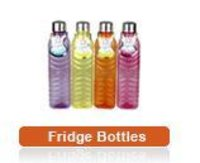 Fridge Bottles