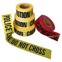 Caution Barrie'S Tapes