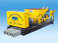 Prestressed Concrete Breast Summer Forming Machine
