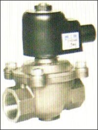 Low Pressure Solenold Valves