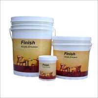 Acrylic Emulsions