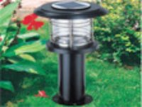 Solar Led Emergency Light