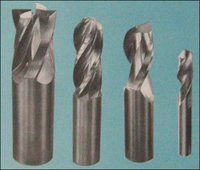 Multipoint Carbide Tools