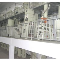 CTM Rice Milling Units