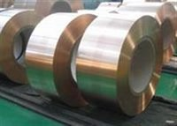 CuBe2–UNS.C17200 Beryllium Copper Alloys