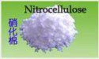 Nitrocellulose Damped With EA