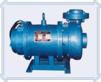 Monoset Horizontal Pumps