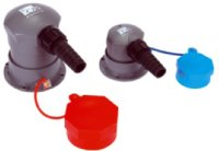 Metal Clad Loose Plugs and Sockets