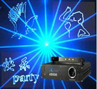 450nm Blue Stage Laser Light